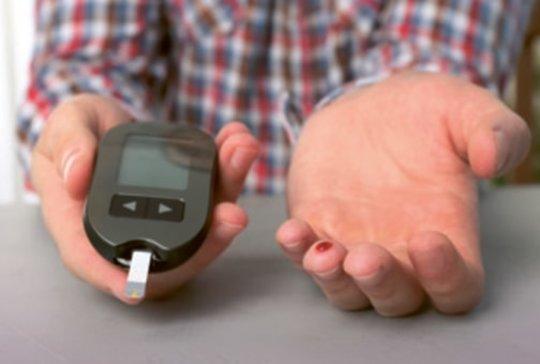 Vizsgálatok a feltételezett cukorbetegségre
